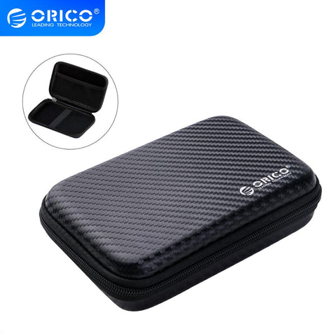 Protection Bag ORICO 2.5 Hard Disk