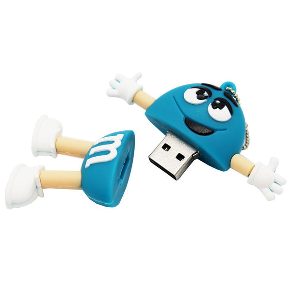 Flash Drive creative gif Pendrive