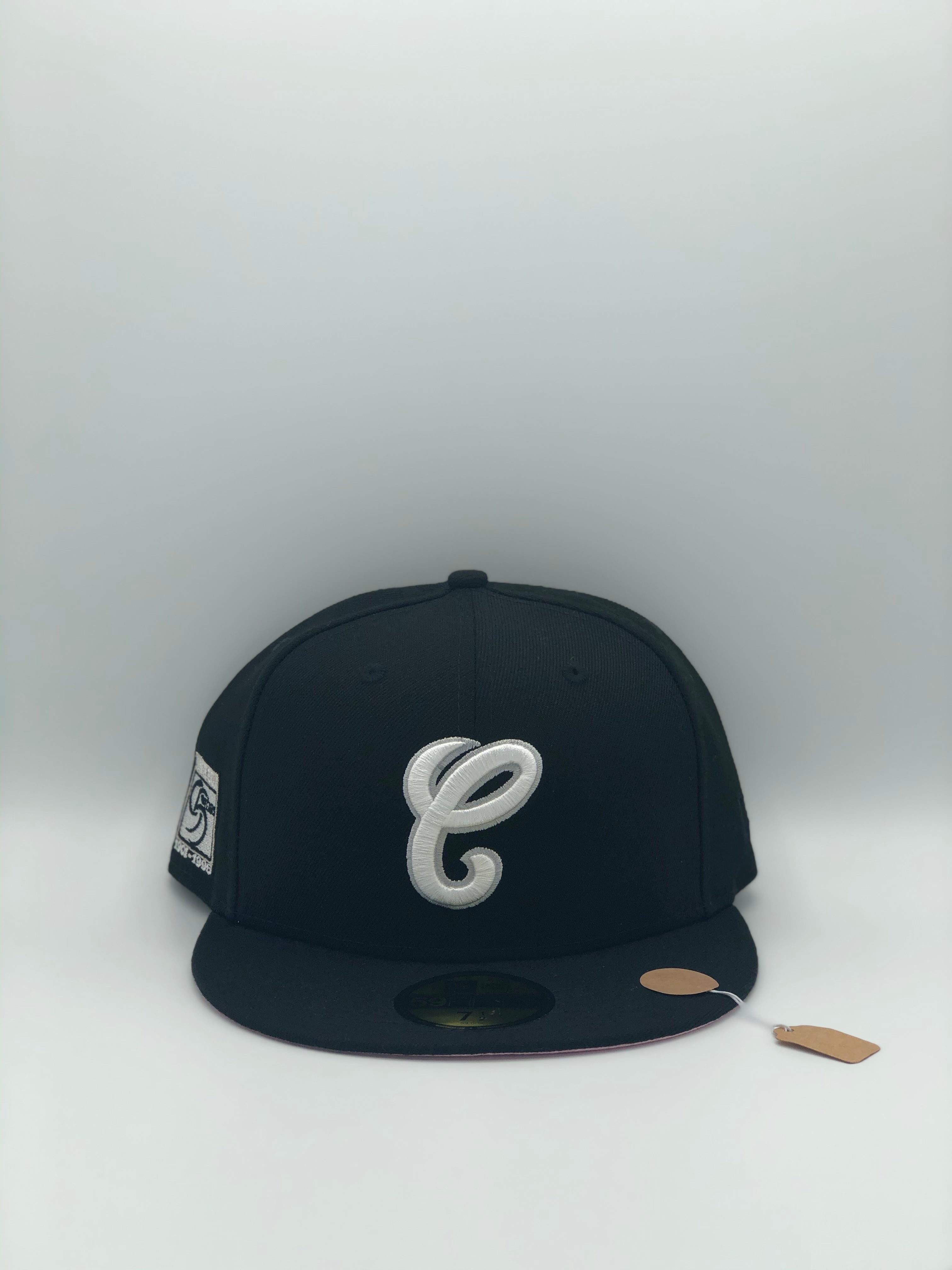 "CHICAGO WHITE SOX x HATCLUB EXCLUSIVE ""COOKIES N' CREAM"" NEW ERA 59FIFTY (PINK UV)"