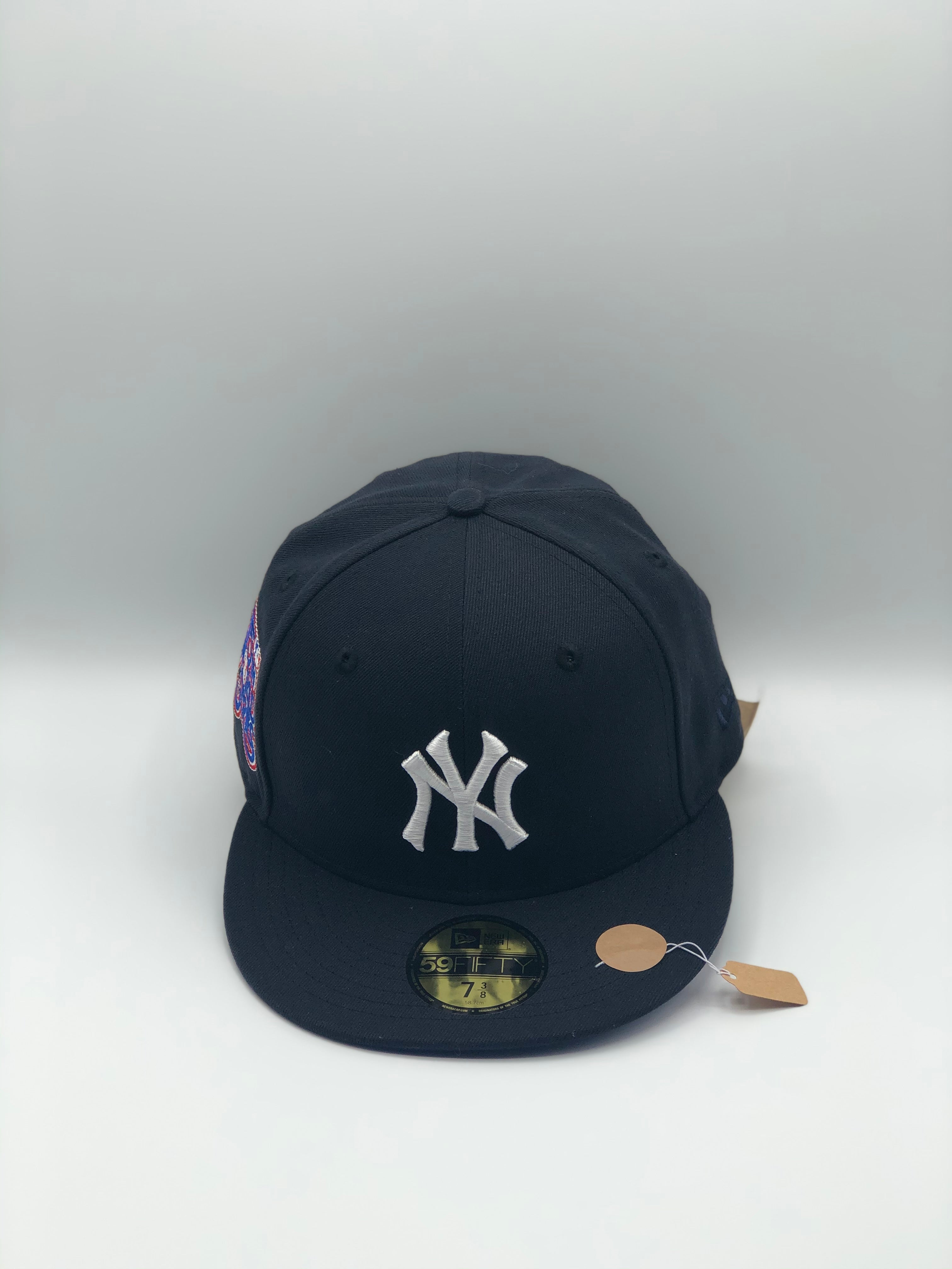 NEW YORK YANKEES x 1978 WS NEW ERA 59FIFTY ROYAL UV