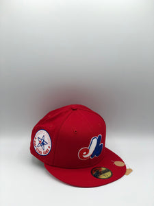 MONTREAL EXPOS x 1982 ASG NEW ERA 59FIFTY (PINK UV)