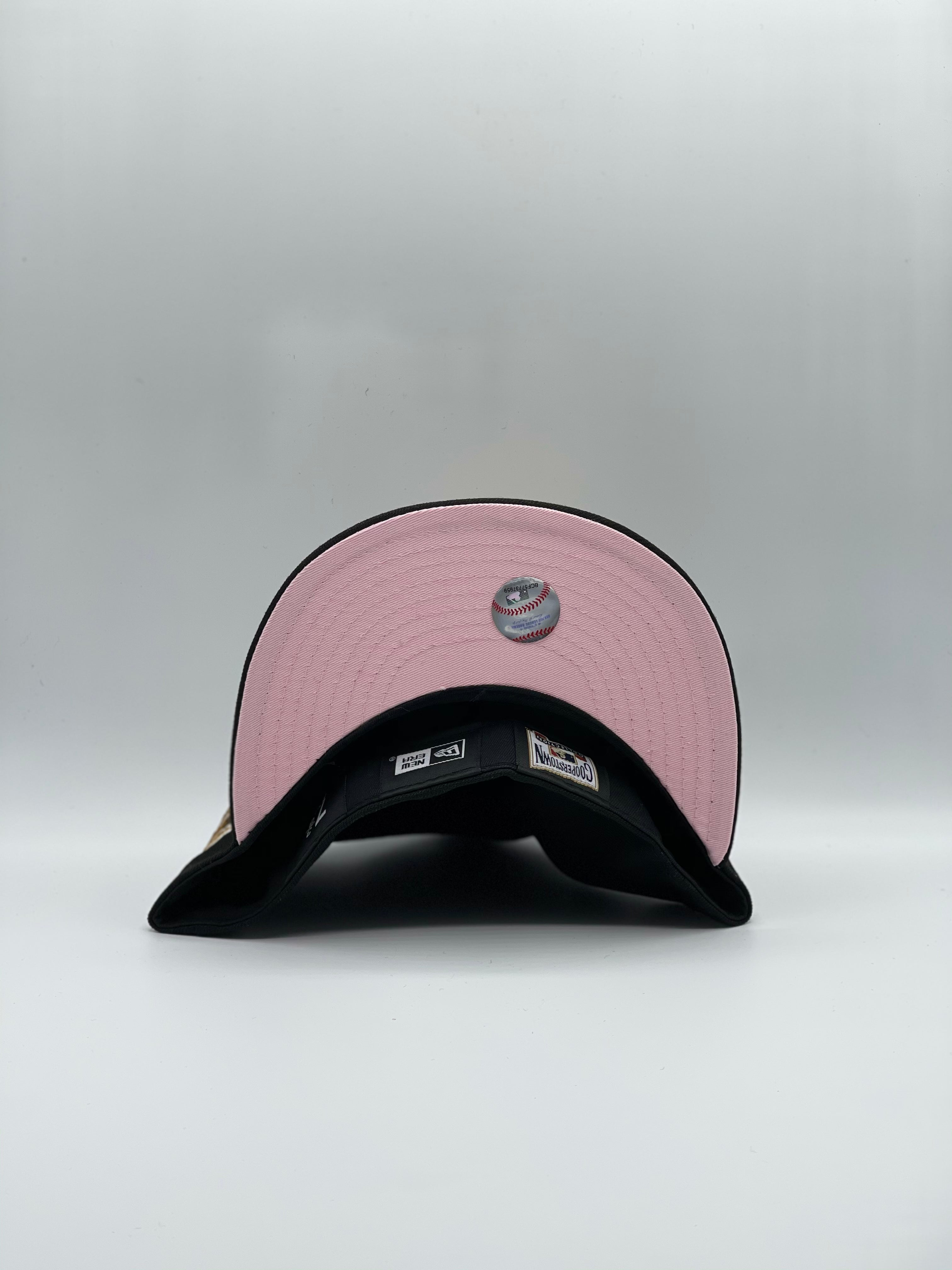 PITTSBURGH PIRATES x 1959 ASG NEW ERA 59FIFTY (PINK UV)