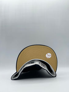 TORONTO BLUE JAYS x 10TH ANNIVERSARY NEW ERA 59FIFTY (GOLD UV)