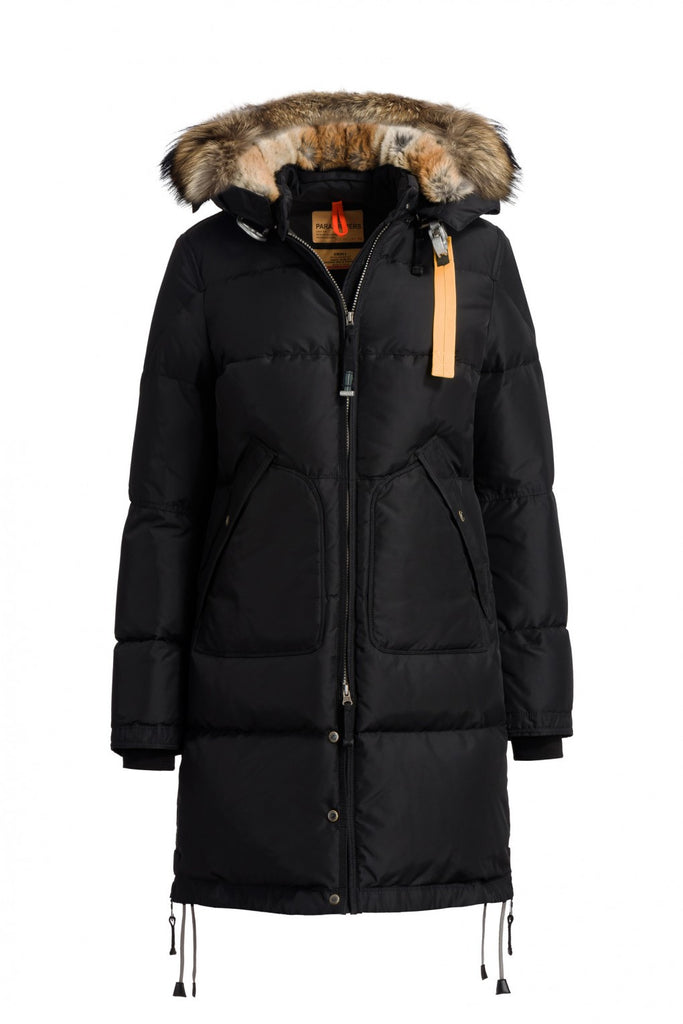 Parajumpers - Long Bear - Padded Jacket - Black