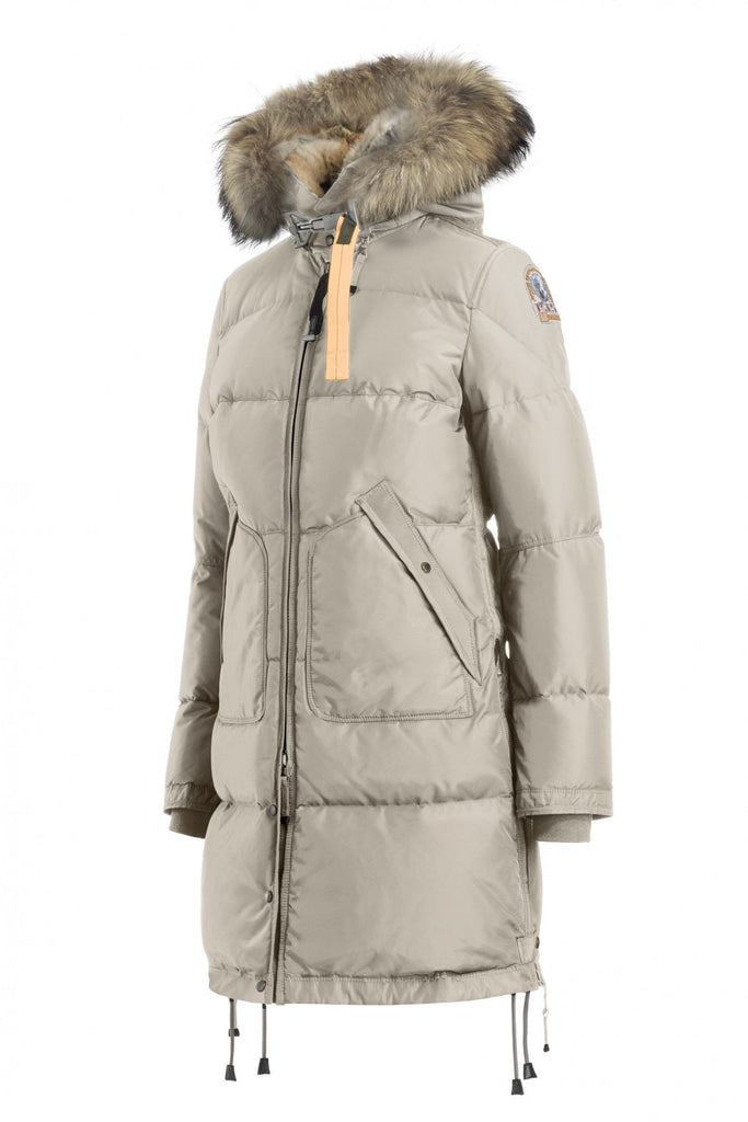 Parajumpers - Long Bear - Padded Jacket - Sand