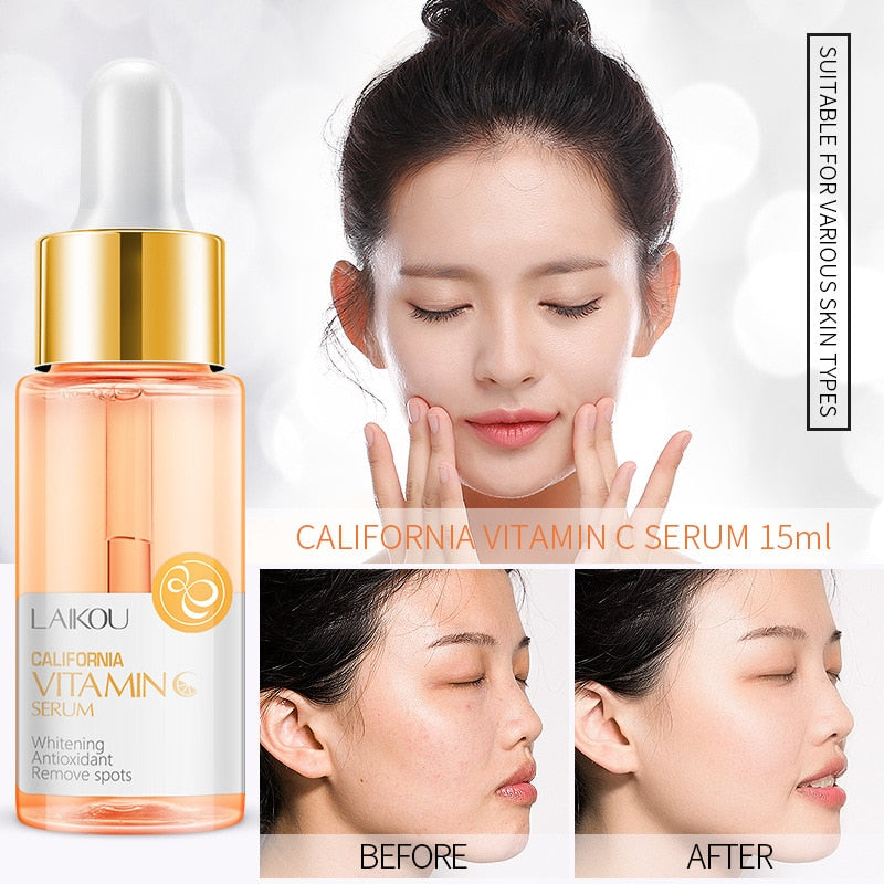 Face Whitening Serum