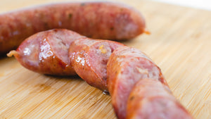 Bratwurst 101: What Makes a Delicious Brat and How to Cook One!