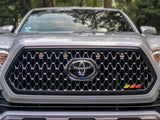 2018-19 Tacoma Grille Lights 4LED Style