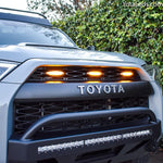 3pcs-4Runner-Raptor-Lights-Amber-_-Amber-On-Side2