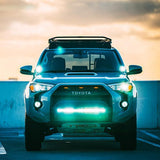 4Runner Rectangular Grille Lights