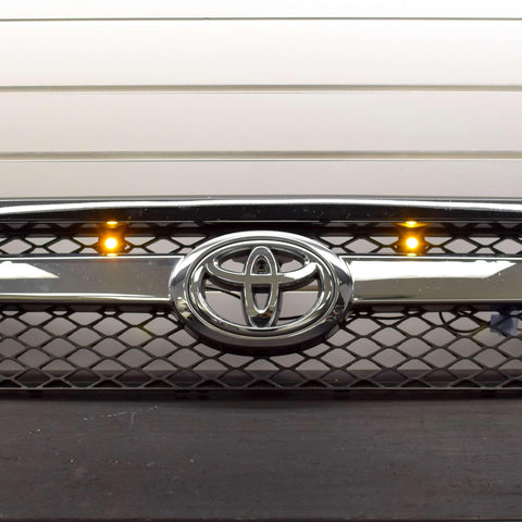 4Runner Prefacelift Lights