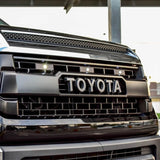 Yota Leds Tundra Grill Lights White