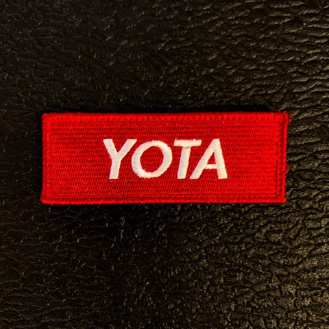 yota supreme patch