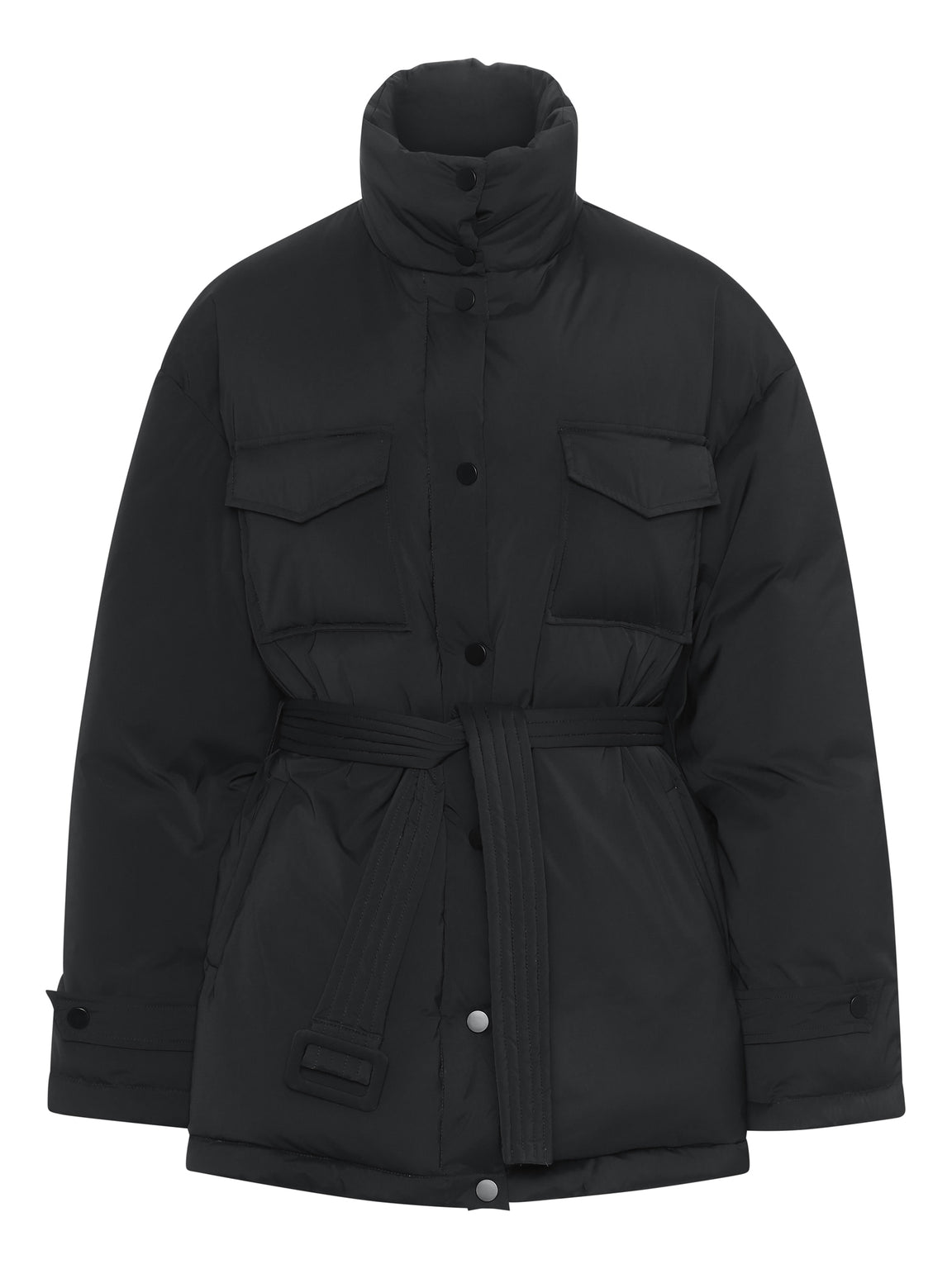 EMMA JACKET - BLACK