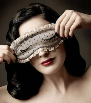 SECRET #11 – CILQUE EYE MASKS – COMING SOON