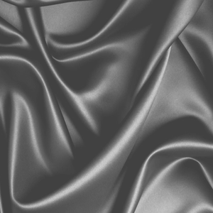 Grey - Lustrous Silk Sheet Set
