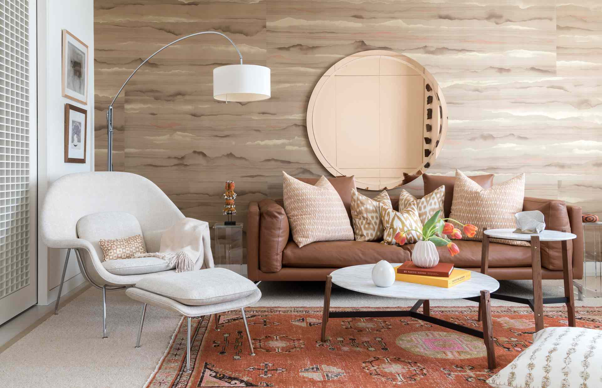 The designer floor lamp: everything you need to know