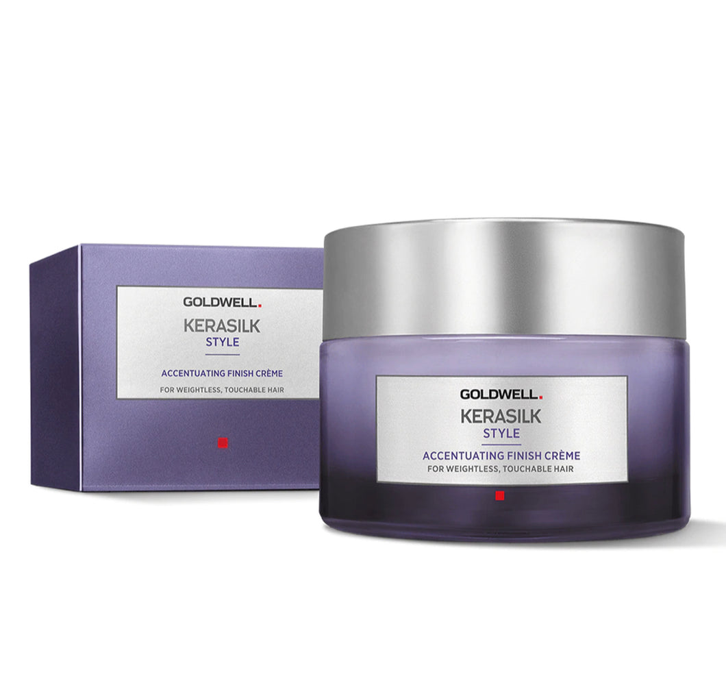 Kerasilk Styling Accentuating Finishing Creme 50ml
