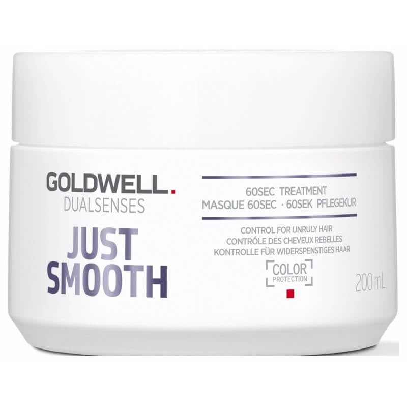 Just Smooth 60sec Treatment 200ml