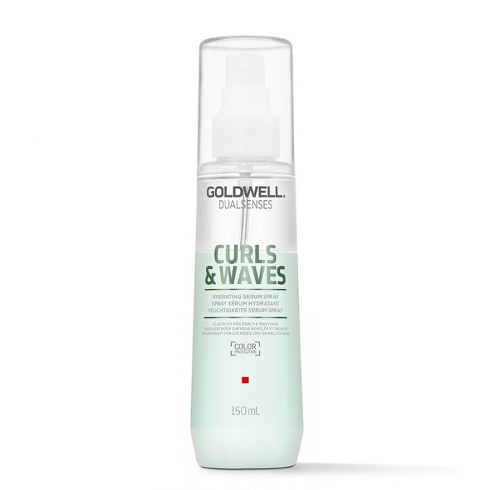 Curly Twist Hydrating Serum Spray 150ml