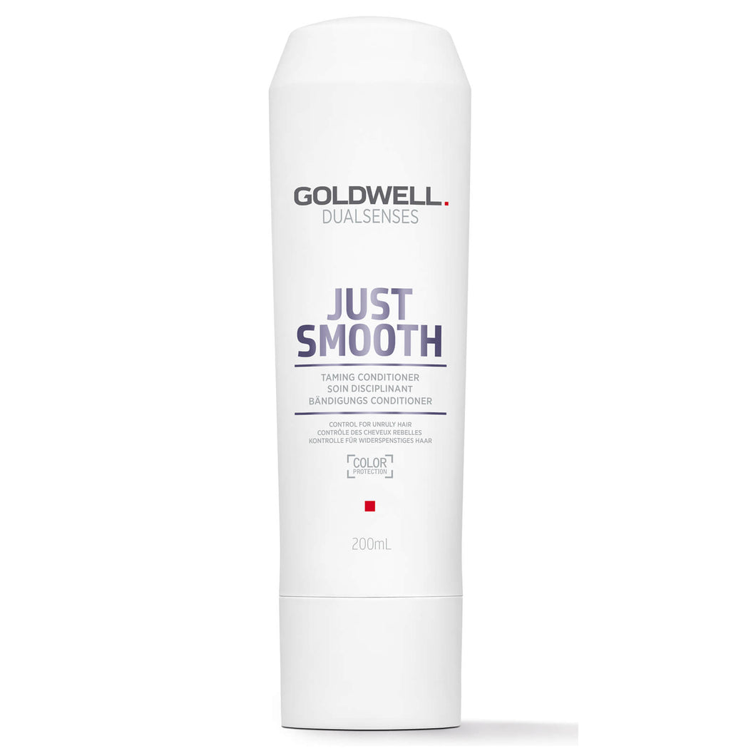 Just Smooth Taming Conditioner 200ml