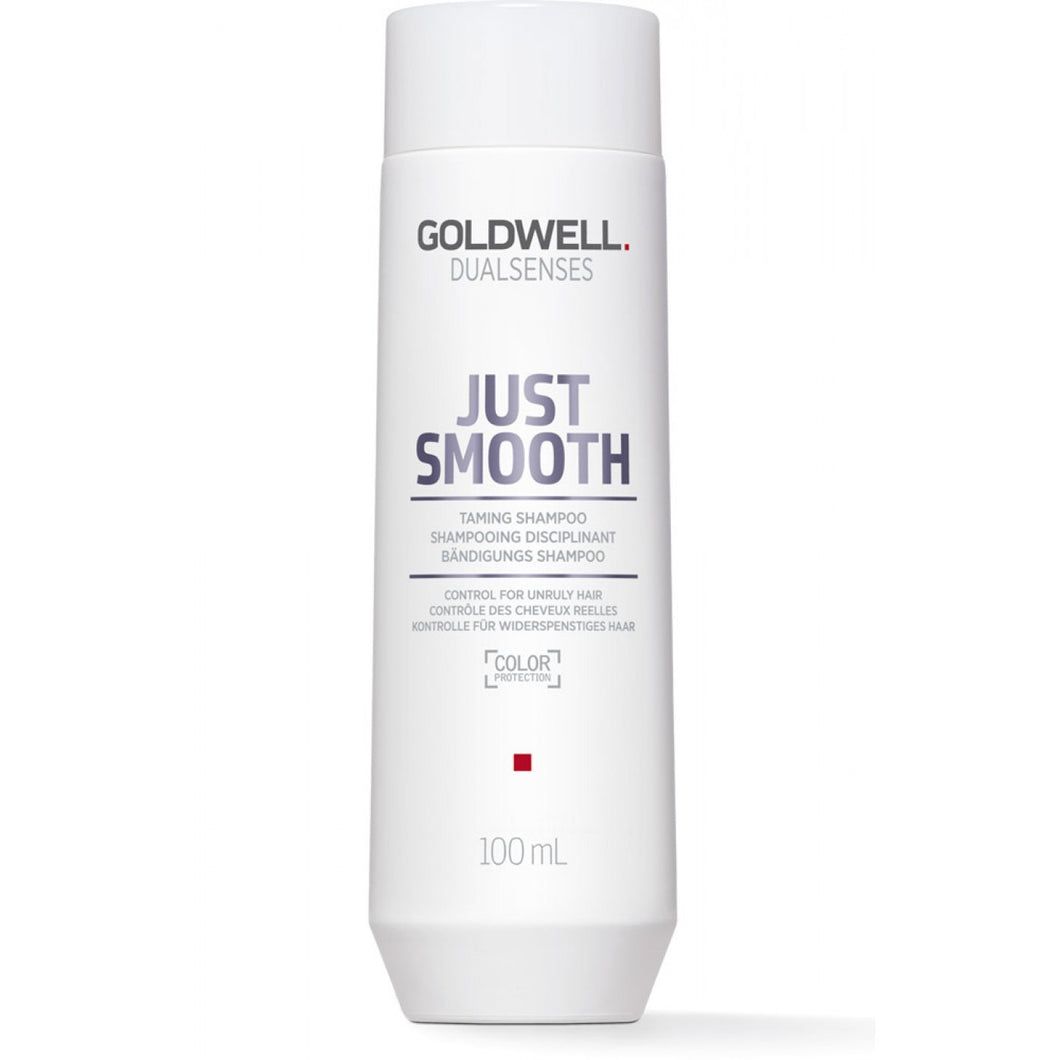 Just Smooth Taming Shampoo 250ml