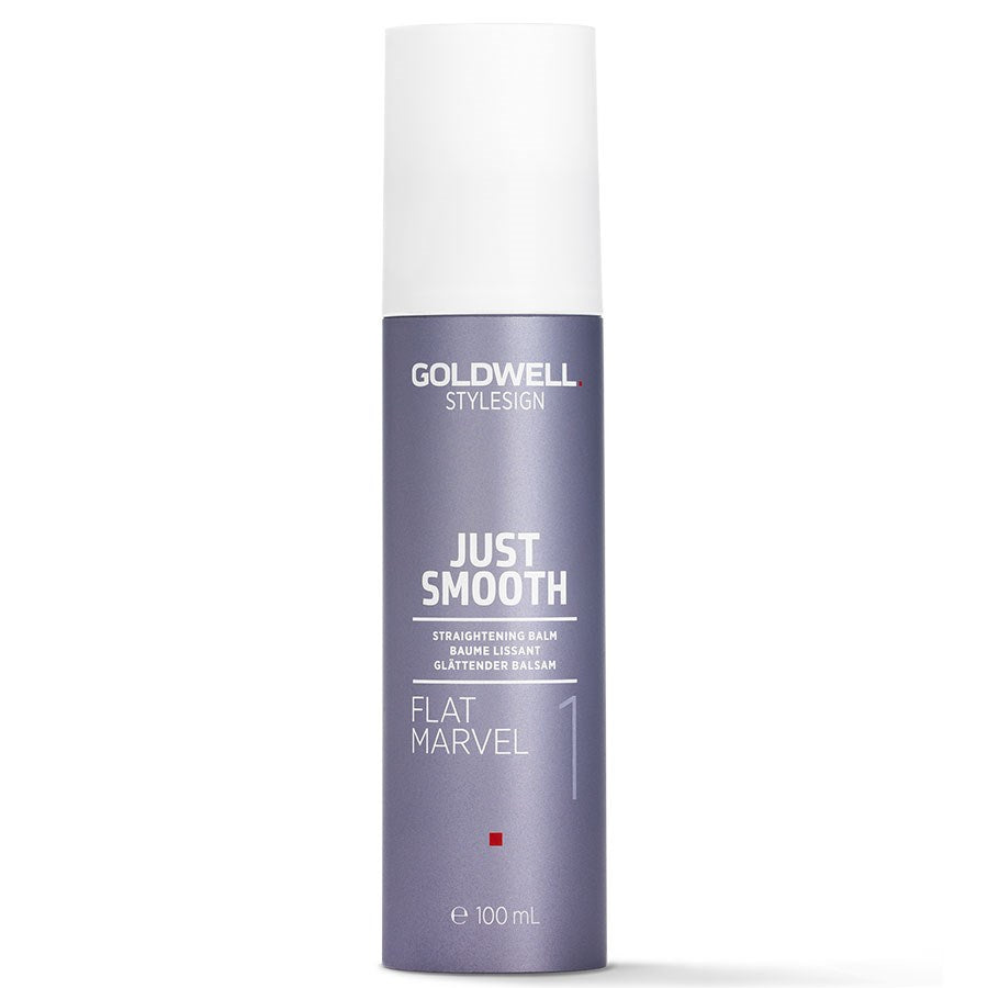 Just Smooth Flat Marvel 100ml