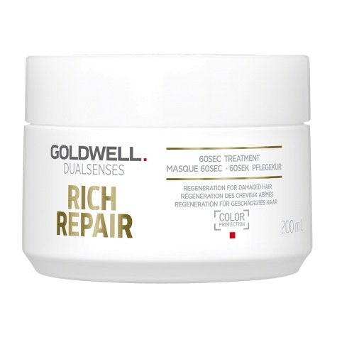 Rich Repair 60sec Treatment 200ml