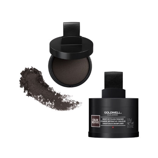Color Revive Root Retouch Powder Brown/Black 3.7g