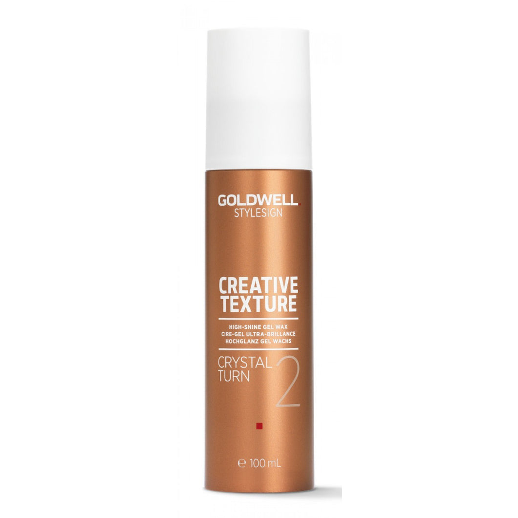 Creative Texture Crystal Turn 100ml