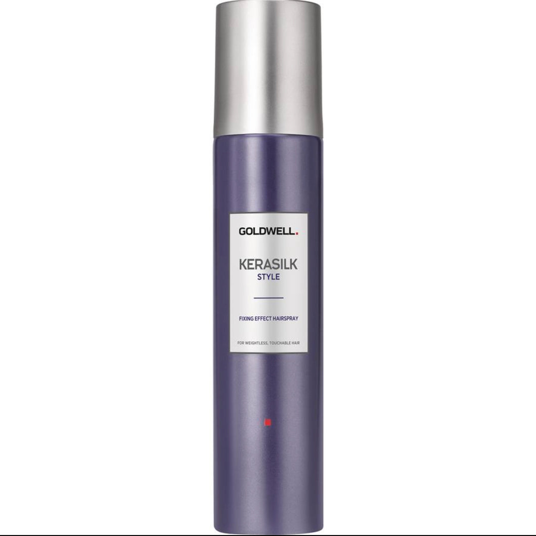 Kerasilk Styling Fixing Effect Hairspray 300ml