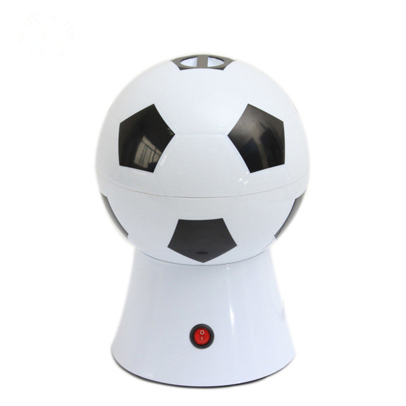 Home football electric popcorn machine