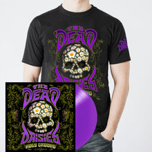 Load image into Gallery viewer, THE DEAD DAISIES Holy Ground Vinyl & T-Shirt Bundle