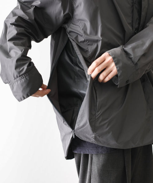 stein,シャツ,OVERSIZED WIND SHIRTS,ST.235-1,session,福岡