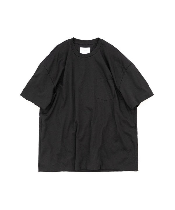 【stein】OVERSIZED PADDED POCKET TEE