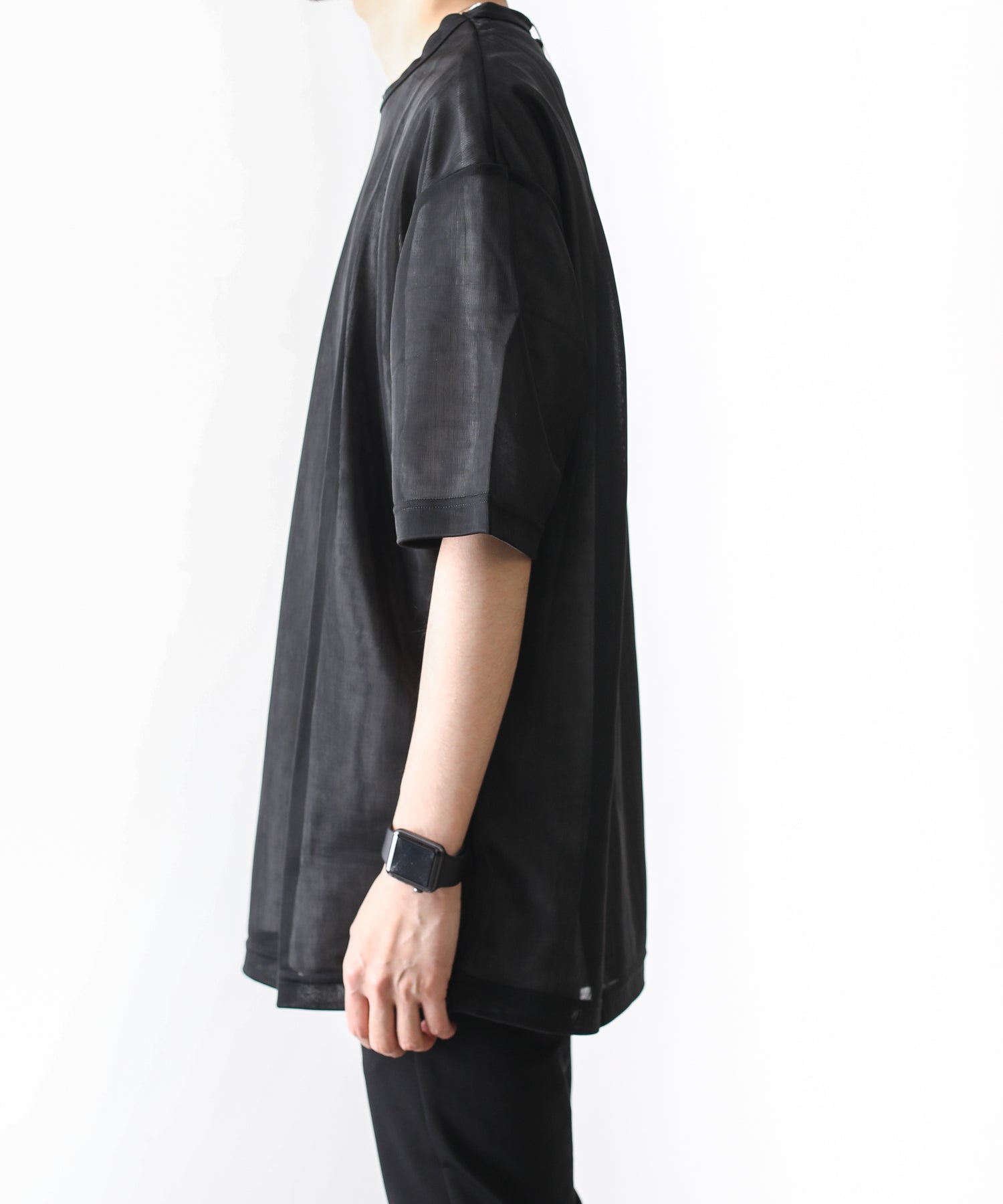 【ATTACHMENT】NY JERSEY BIG T-SHIRT