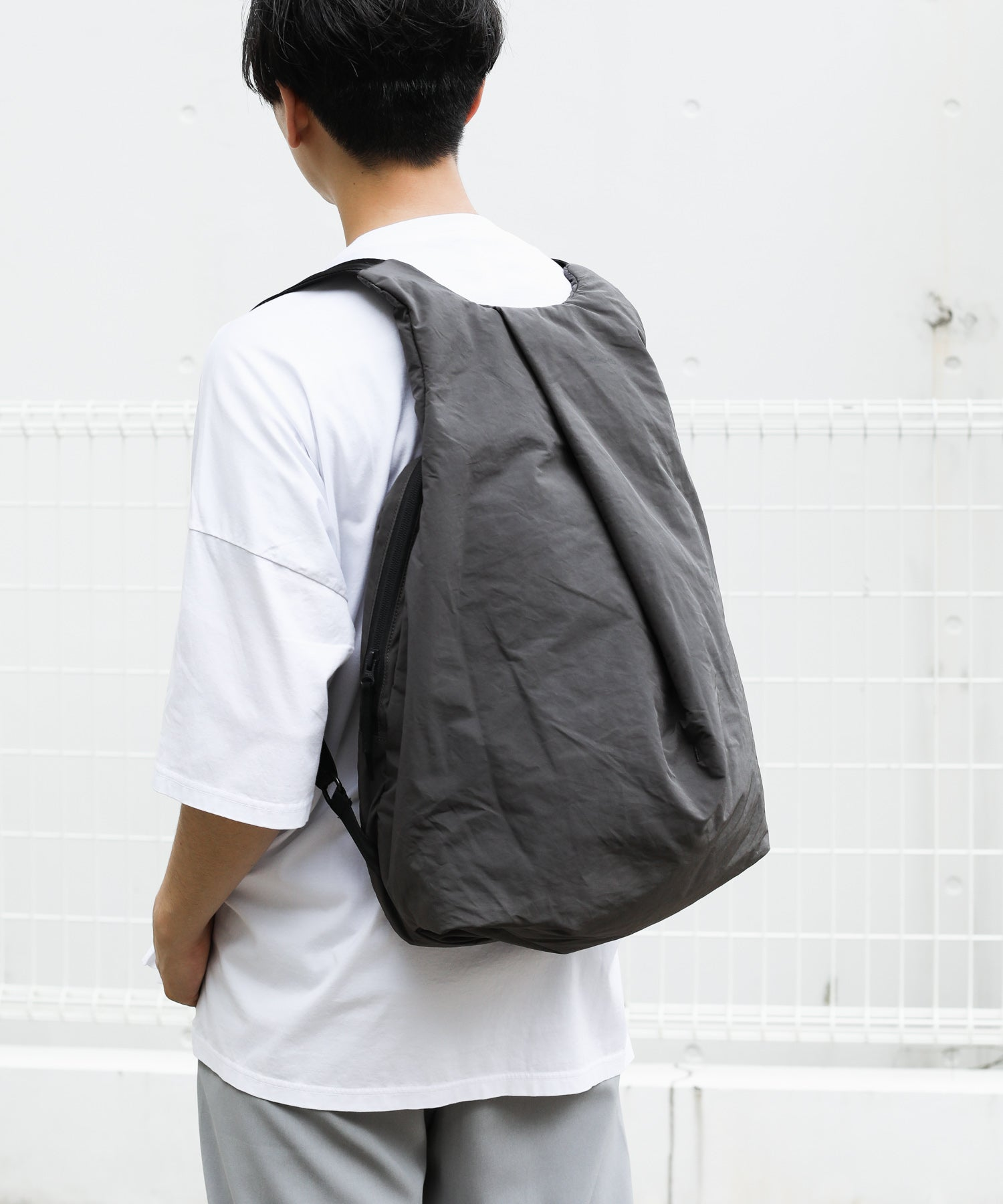 【 SALE / CRAMSHELL 】*SHELL BACKPACK