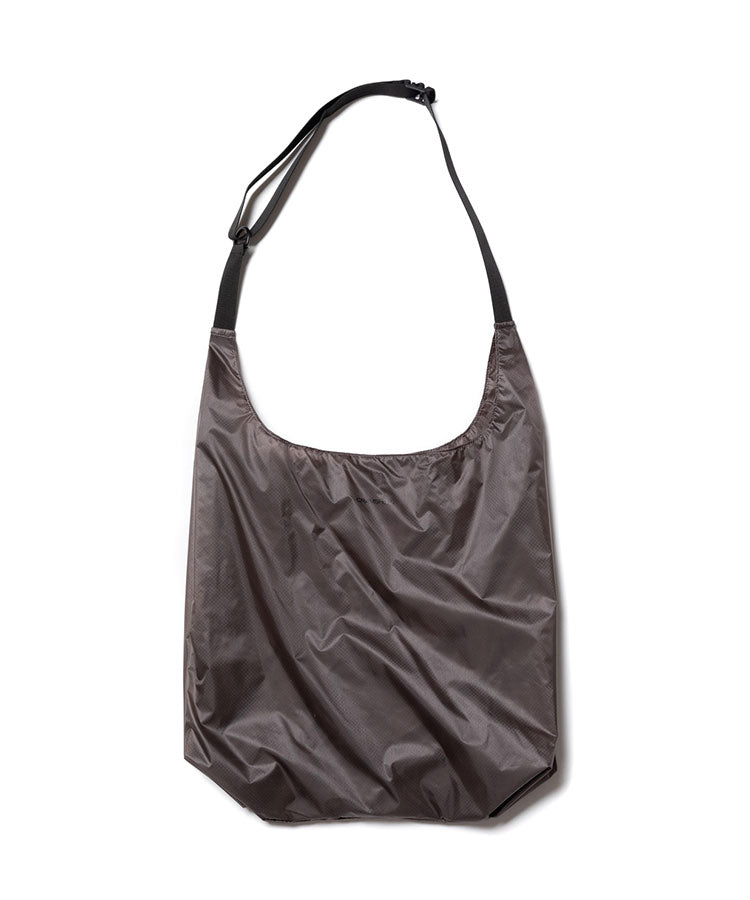 【CRAMSHELL】SHOULDER SHOPPING BAG