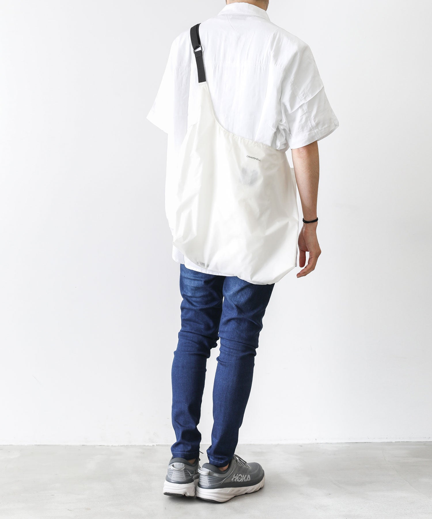 【atman】 stretch SKINNY DENIM