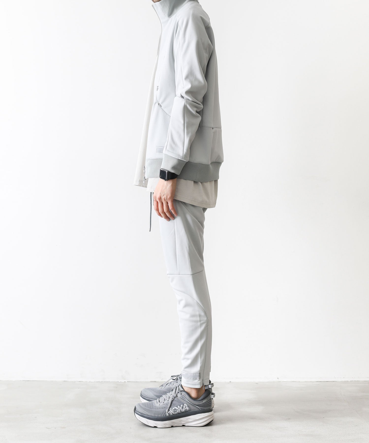【ATTACHMENT】PE JERSEY TECHNICAL EASY PANTS