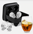 3D Skull Silicone Ice Maker