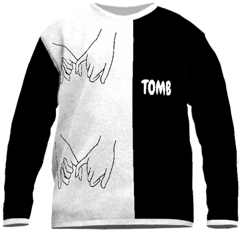 Tomb Sweater (Crypt Edition)