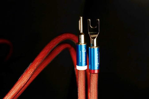 Madison Audio Lab E3Extreme1 Speaker Cables