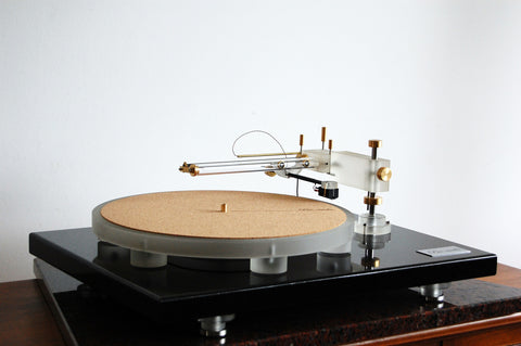 Pre-Audio BT-1301G Turntable System