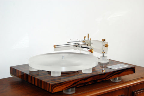 Pre-Audio BT-1301 Turntable System