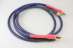 Bob's Devices Shielded Silver Clad Copper Conductor Interconnect Cables