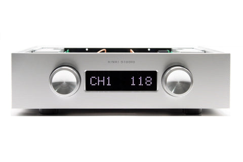 Kinki Studio EX Series M1 Integrated Amplifier