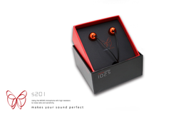 Perfect Sound s201 In-ear Headphone