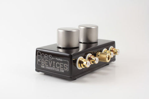Bob's Devices Sky Cinemag Step Up Transformer