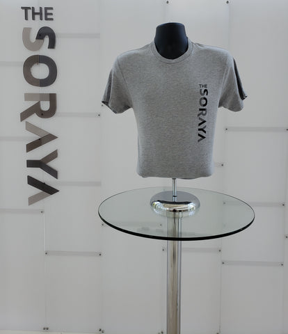 Soraya T-Shirt - Men's (Gray)